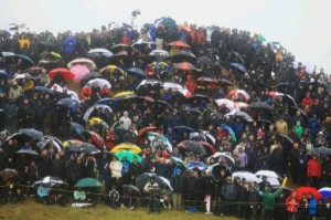 Open Championship Gallery