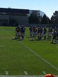 Broncos Preseason