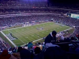 Eagles Cowboys Game