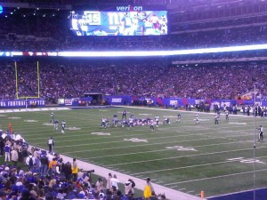 Giants Eagles Game Sunday Night