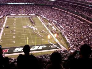 Jets Pats Sunday Night