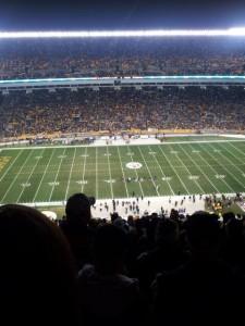 Steelers Ravens Sunday Night Football