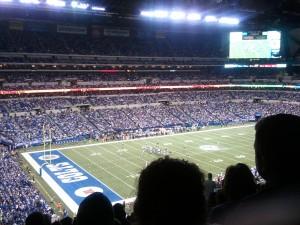 Colts Texans Thursday Night Football