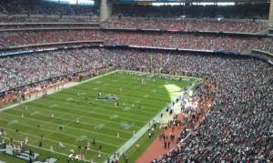 Texans Benglas Wild Card Game