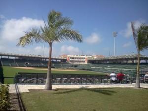 Ed Smith Stadium Renovations