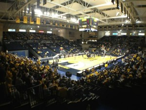 Murray State First Loss