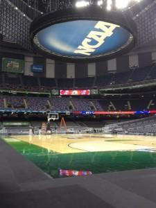 Final Four Superdome