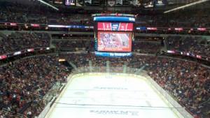Caps Bruins Game 4