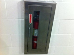 The Amare Extinguisher