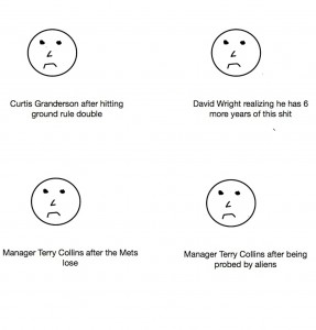 Mets Reactions to Citi Field